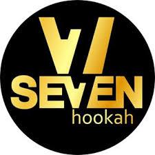 Seven Hookah