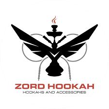 Zord Hookah